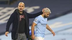Man City thắng Arsenal, HLV Guardiola ra sức bảo vệ Aguero