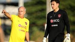 Tin sáng (18/10): Đội bóng của Văn Lâm thua sốc, HLV người Brazil từ chức
