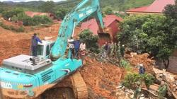Thủ tướng Nguyễn Xuân Phúc yêu cầu sớm tìm kiếm người bị mất tích, vùi lấp ở Rào Trăng 3 và Đoàn 337