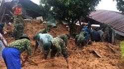 Sạt lở đất ở Quảng Trị, Chủ tịch UBND tỉnh này gửi công điện khẩn về ứng cứu, chủ động phòng trành sạt lở đất
