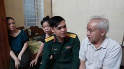 Nước mắt người thân đón liệt sĩ hy sinh trong vụ cứu nạn Thuỷ điện Rào Trăng 3 về đất Mẹ