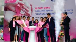 Đồng loạt khám sàng lọc miễn phí ung thư vú cho 5.000 phụ nữ