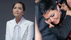 """H'Hen Niê bật khóc trước lời trách mắng """"từ thiện keo kiệt"""" vì ủng hộ 50 triệu đồng cho bà con vùng lũ"""