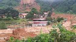 Nóng: 7 người xã Hướng Việt ở Quảng Trị đi làm rẫy mất tích, 7 người đi cứu gặp nạn