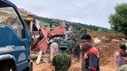 Quảng Trị: Dân kêu cứu trong đêm, nhiều điểm sạt lở, chia cắt, cảnh báo mưa lớn còn tiếp diễn