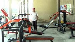Sức sống mới từ phong trào xây dựng đời sống văn hóa nông thôn mới ở Duy Xuyên
