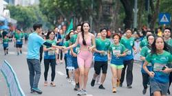 Dàn hoa hậu Mai Phương Thuý, Lương Thùy Linh chạy đua cùng Thanh Sơn, Xuân Nghị