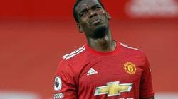 M.U thắng Newcastle khi Pogba dự bị, HLV Solskjaer giải thích thể nào?