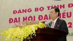 """Ông Lê Minh Hoan """"nhìn thẳng, nói thật"""" những gì khi phát biểu tại Đại hội Đảng bộ tỉnh Đồng Tháp?"""