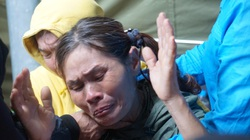 Đau lòng lời hứa dở dang của chiến sĩ 20 tuổi bị vùi lấp trong vụ sạt lở ở Quảng Trị