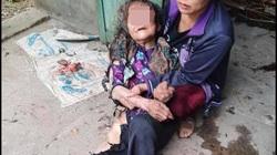 Cụ bà hơn 90 tuổi suýt bị cướp thiêu sống