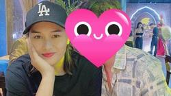 Hoa khôi bóng chuyền Linh Chi: Khoe bạn trai bí ẩn, sắp lên xe hoa