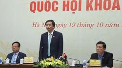 Không so sánh hình ảnh Thiếu tướng, ĐBQH hy sinh ở Rào Trăng 3 với việc bãi nhiệm ĐBQH Phạm Phú Quốc