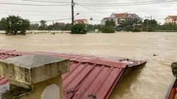 Khẩn: Lũ đặc biệt lớn ở Quảng Bình, người dân cần cứu trợ gọi ngay đường dây nóng