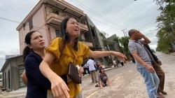 Bộ Quốc phòng thăng 1 cấp quân hàm cho 22 quân nhân bị lở đất ở Quảng Trị, đề nghị công nhận liệt sĩ