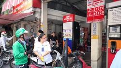 Cho doanh nghiệp ngoại tham gia bán lẻ xăng dầu: Miếng bánh không dễ xơi