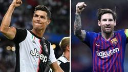 Messi chạm trán Ronaldo: Lần đầu và lần cuối?