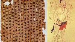 Giật mình khi phát hiện bí mật 2.200 tuổi trong mộ cổ Trung Hoa