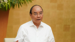 Thủ tướng: Ưu tiên đẩy nhanh tiến độ giải ngân vốn đầu tư công