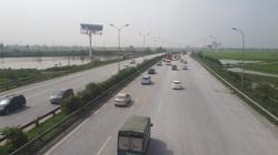 Lộ 2 dự án thành phần cao tốc Bắc - Nam chuyển sang đầu tư công