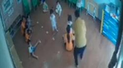 """Gia đình cháu bé 2 tuổi bị đánh ở Lào Cai từ chối nhận """"hỗ trợ, đền bù"""", chờ cơ quan Công an làm việc"""