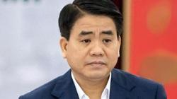 Tướng Công an: Sức khỏe ông Nguyễn Đức Chung bình thường trong điều kiện mới