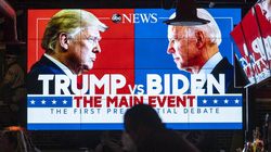 """Tiến sĩ Phạm Cao Cường nói về bầu cử Mỹ 2020: """"Trump đã át được Biden"""""""