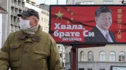 Đến lượt Đông Âu 'vỡ mộng' về Trung Quốc