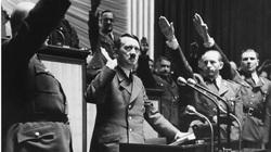 Hitler đã ngăn chặn cuộc tấn công nước Mỹ bằng vũ khí hóa học?