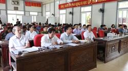 Sơn La: Tham vấn cộng đồng điều chỉnh quy hoạch xây dựng nghĩa trang nhân dân