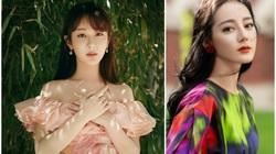 """6 mỹ nhân cổ trang Trung Quốc đời thường: Dương Tử quyến rũ hút mắt, Địch Lệ Nhiệt Ba bị chê """"già trước tuổi"""""""