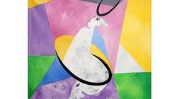 Họa sĩ Lê Đại Chúc triển lãm tranh tại Gallery Peony Iris