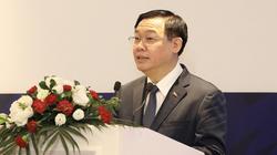 """Bí thư Vương Đình Huệ: """"Đại sứ Hàn Quốc hỏi Hà Nội có kỳ tích sông Hồng không... phải có quy hoạch phát triển"""""""