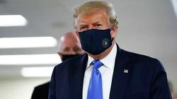 Chuyên gia cho biết việc bị nhiễm Covid-19 có thể bất ngờ ghi điểm cho ông Trump hay không
