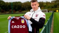 Ross Barkley: Thần tài của Aston Villa và cơ hội trở lại ĐT Anh