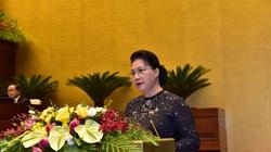 Kỳ họp thứ 10, Quốc hội khóa XIV chính thức khai mạc
