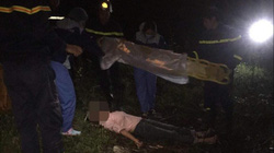 Hà Nội: Nhảy cầu tự tử bất thành, cô gái chấn thương đốt sống lưng