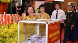 Khai mạc phiên trù bị Đại hội Đảng bộ tỉnh Quảng Ngãi: Đại biểu ủng hộ giúp các tỉnh bị bão lũ