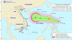 Lũ ở Quảng Bình, Hà Tĩnh cao chưa từng có, áp thấp nhiệt đới có thể mạnh thêm, miền Trung mưa chưa dứt