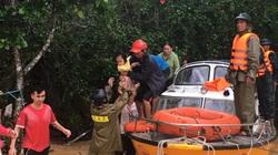 Bình Định hỗ trợ 3 tỷ đồng cho 4 tỉnh bị lũ lụt