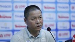 Đá bại HL.Hà Tĩnh, HLV Hà Nội FC nói điều khó lường về ngôi vô địch V.League 2020