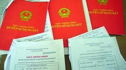 Đổi CMND sang Căn cước công dân có phải chỉnh lại Sổ đỏ?