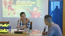 """Đội trưởng Hà Nội FC Nguyễn Văn Quyết: """"Giải bóng đá báo NTNN/Dân Việt lan tỏa tinh thần thể thao"""""""