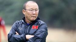 Tin sáng (21/10): Thầy Park lên kế hoạch đặc biệt cho ĐT Việt Nam