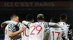 Thắng 10 trận sân khách liên tiếp, Solskjaer lập siêu kỷ lục tại M.U