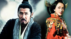 """Là vua nhà Hán, vì sao bị vợ """"cắm sừng"""", Lưu Bang lại nhắm mắt làm ngơ?"""