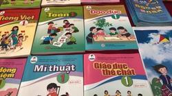 SGK Tiếng Việt 1 - Cánh Diều: In bổ sung và phát miễn phí tài liệu đã chỉnh sửa