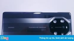 Huawei tung điện thoại đắt gấp đôi iPhone 12 Pro Max, chụp ảnh đỉnh cao