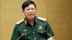 Bộ trưởng Bộ Quốc phòng Ngô Xuân Lịch nói về việc dùng trực thăng để cứu hộ nhân dân vùng lũ
