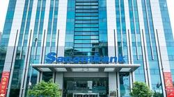 """5.490 tỷ dư nợ có khả năng mất vốn, lợi nhuận Sacombank """"đi lùi"""""""